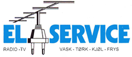 Logo, EL-Service Elesco Innlandet AS